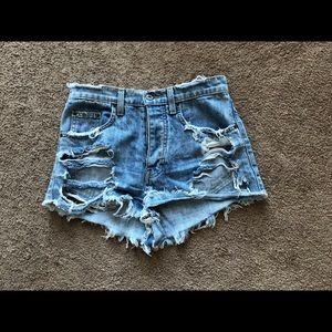 Carmar LF shorts